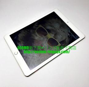 iPad Air2 イヤホンジャックにイヤホン端子が詰まりました。