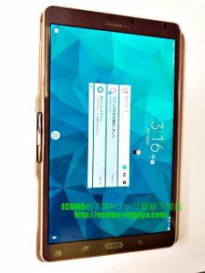 タブレット Galaxy Tab S  SC-03Gバッテリー交換