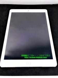 iPad Air 電池交換