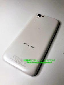 AQUOS PHONE ZETA SH-01F(アクオスフォン ゼータ)起動不能